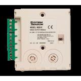 Steuermodul m. Isolator Notifier Ringbus