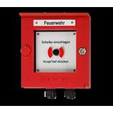 Ex-HFM rot DIN 14678F Grenzwert