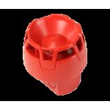 EN Alarmgeber rot IP65